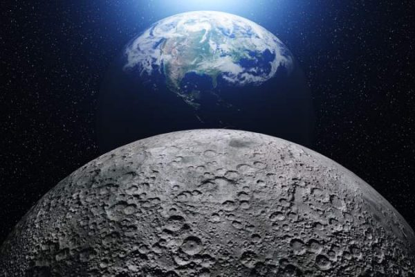Mission to the moon: Vodafone bringt LTE-Funk ins All