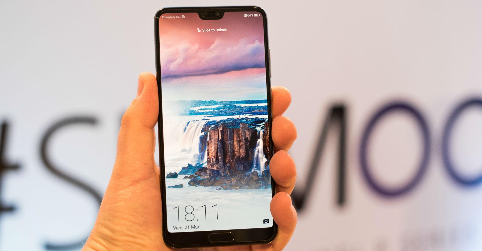 Huawei P20 Pro Tipps Und Funktionen Die Du Kennen Solltest